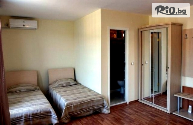 Хотел Сания Галерия #11
