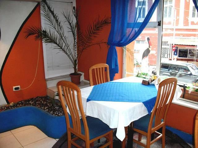 Ресторант Немо Галерия #6