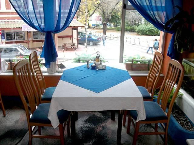 Ресторант Немо Галерия #8