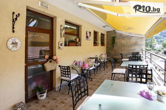 Семеен хотел Маунтин Бутик Галерия #5