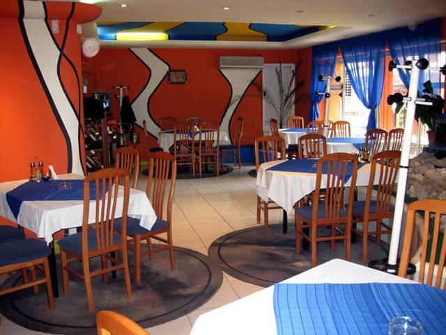 Ресторант Немо Галерия #3