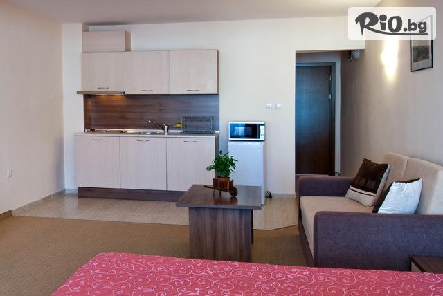 Хотел Радис Галерия #8