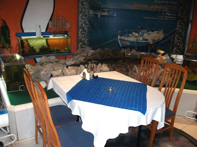 Ресторант Немо Галерия #2