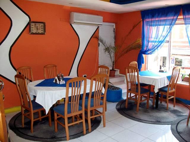 Ресторант Немо Галерия #1