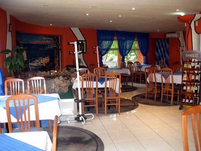 Ресторант Немо Галерия #5