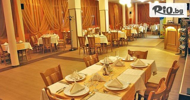 Хотел Дикас 3* Галерия #12