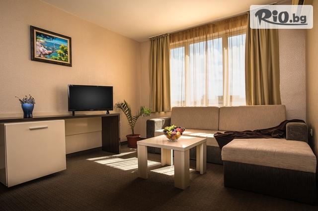 Хотел Флагман Галерия #14