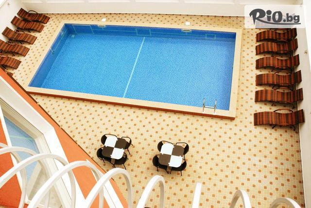 Хотел Виа Лакус Галерия #4