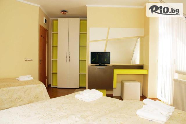 Хотел Виа Лакус Галерия #16