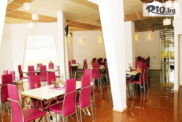 Хотел Виа Лакус Галерия #14