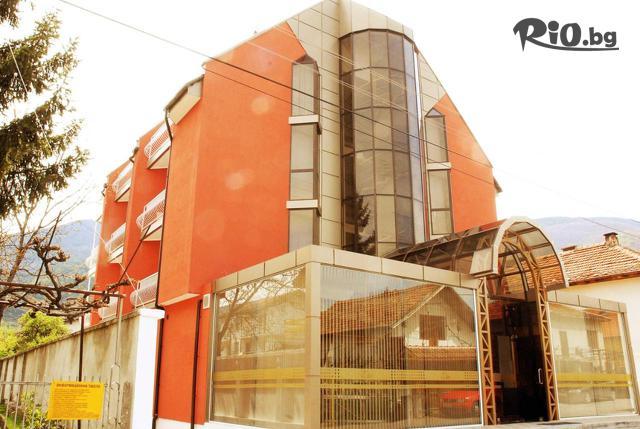 Хотел Виа Лакус Галерия #2