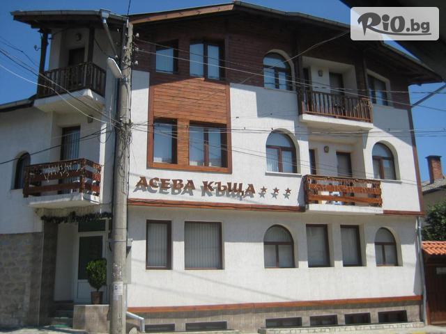 хотел Асева къща Галерия снимка №1