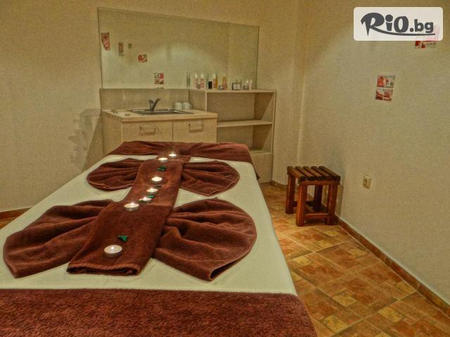 хотел Гранд Рояле Банско Галерия #32
