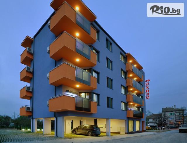 Хотел Hello Hissar Галерия #1