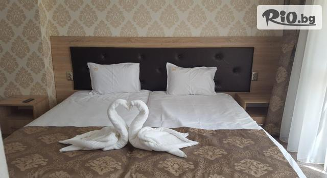 Хотел Мерджан Галерия #6