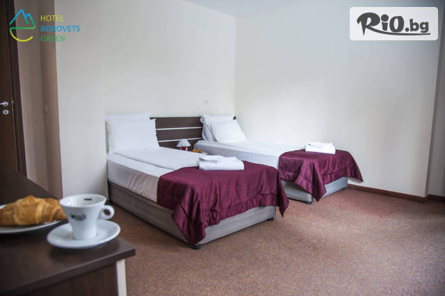 Хотел Боровец Грийн Галерия #15