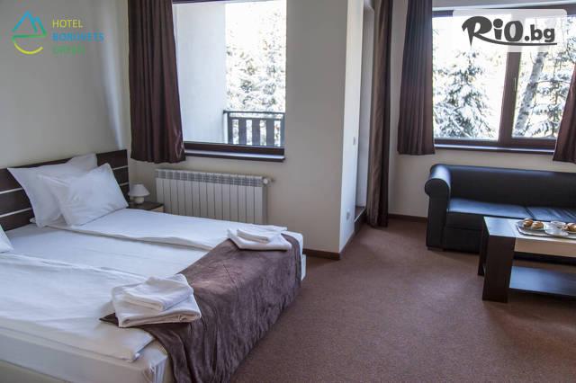 Хотел Боровец Грийн Галерия #21