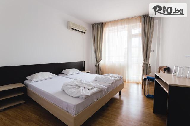 Хотел Пловдив Галерия #16