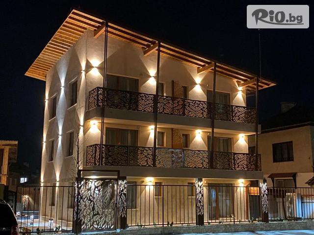 Къща за гости Wishmore Галерия снимка №1