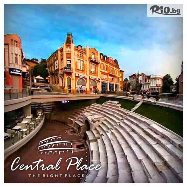 Central-place Галерия #1