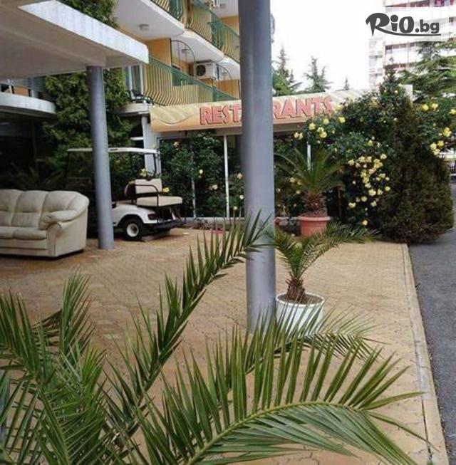 Хотел Янтра Галерия #11