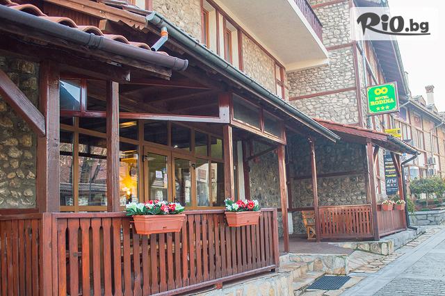 Хотел Родина Галерия снимка №3