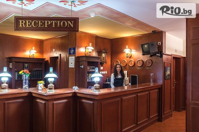 хотел Елина - Пампорово Галерия снимка №4