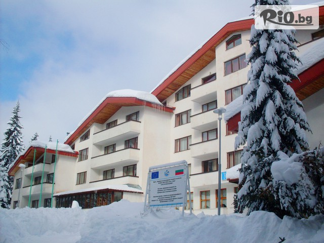 хотел Елина - Пампорово Галерия снимка №1