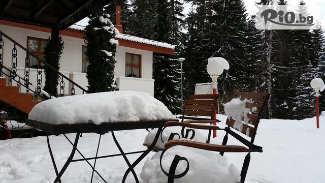 хотел Елина - Пампорово Галерия снимка №2