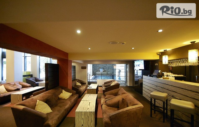Хотел Феста Чамкория Галерия #15