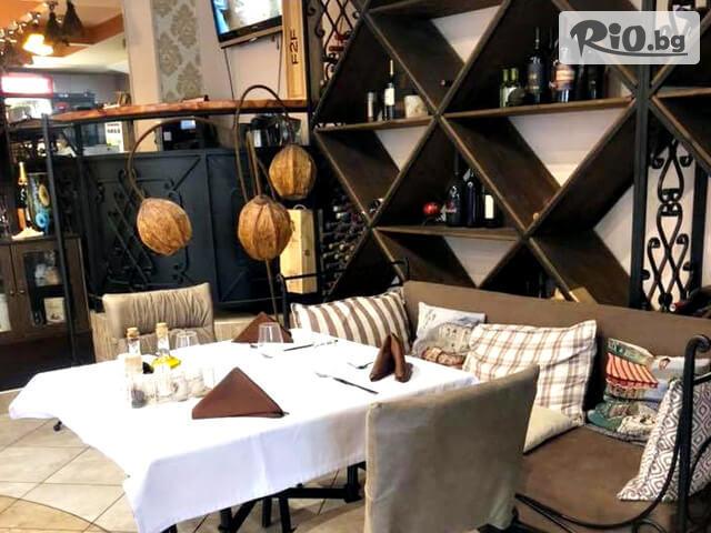 Ресторант Сол и Пипер  Галерия снимка №4