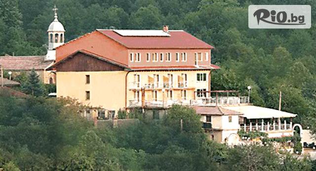 Хотел Балани Галерия #1