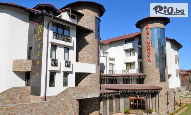 Хотел Марая 3* Галерия #2