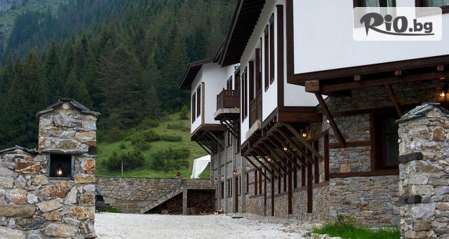 Хотел Аркан Хан Галерия #4