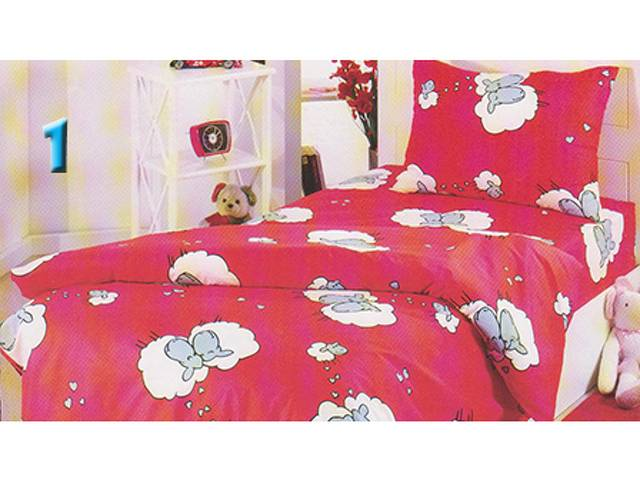 Пройзводство на спално бельо Галерия #1