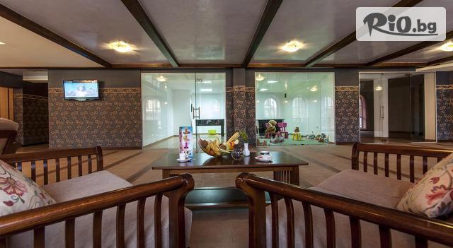 хотел Гранд Рояле Банско Галерия #12