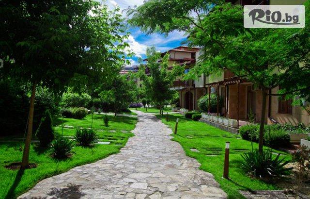 Апарт-хотел Райската градина 4 Галерия #5
