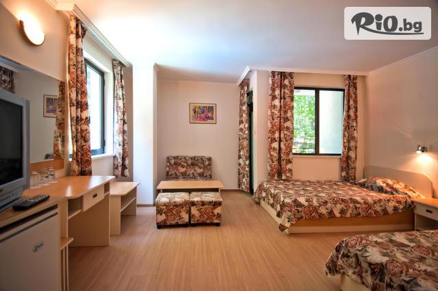 Хотел Сигма  Галерия #13