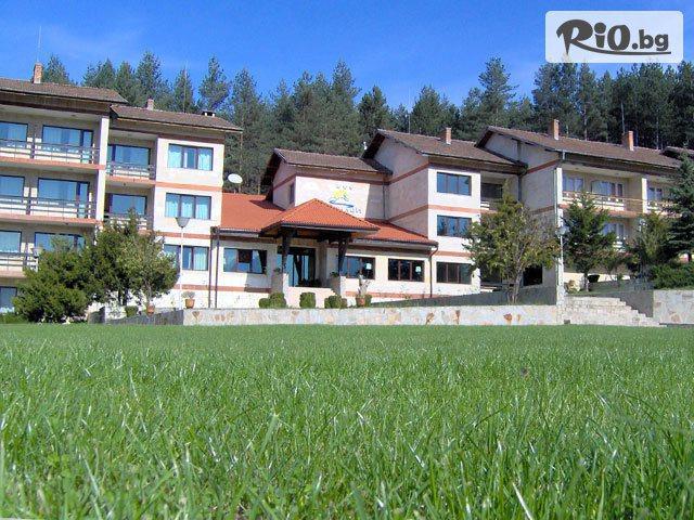 Хотелски комплекс Априлци Галерия снимка №2