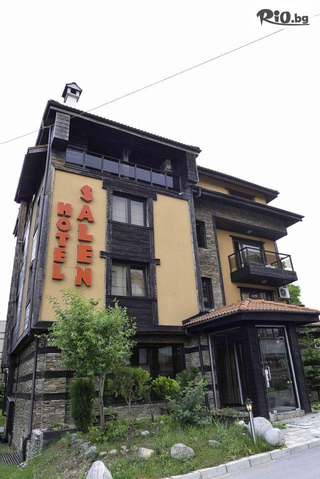 Сален Бутик Хотел 3* Галерия #1
