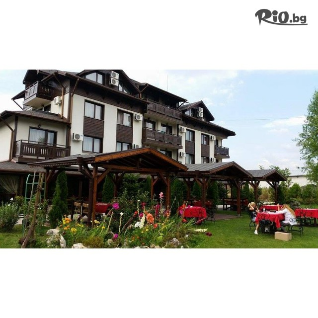Хотел Валентино 2 Галерия #1