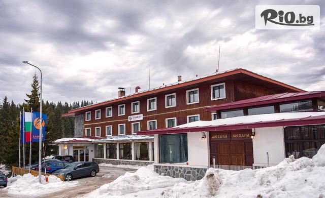 Хотел Камена Галерия снимка №1