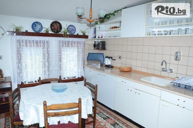 Къща за гости Камбера Галерия #18
