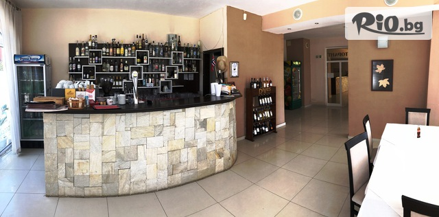 Хотел Сага Галерия #5