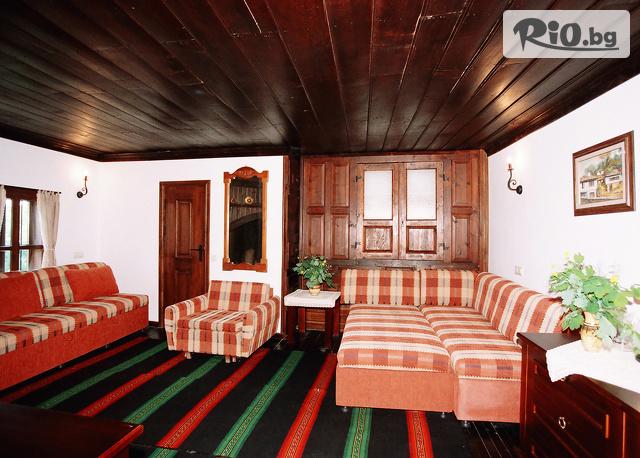 Еко къщи Шарлопов Хотелс Галерия #15