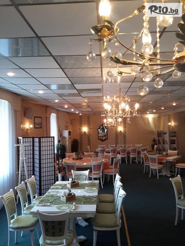 Ресторант Варна Галерия #16