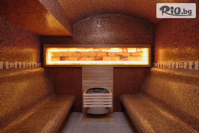 Хотел Сана СПА Галерия #11