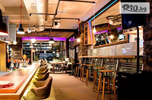 AJ Restaurant & Bar Галерия #2