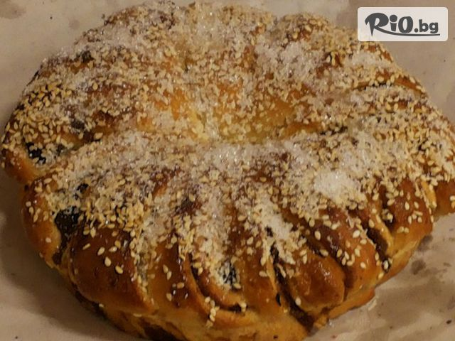 Пекарна Taste It Галерия #4