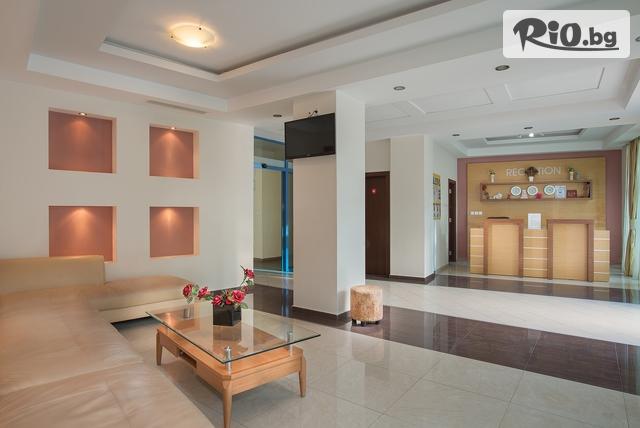 Хотел Аквамарин Галерия #6
